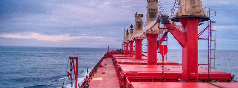 Vessels we operate